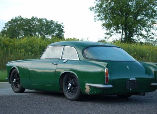 Peerless GT2 1958
